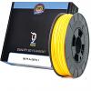 Premium Compatible PLA 2.85mm Yellow 0.5kg 3D Filament (98-PLA-285YL1)