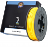 Premium Compatible PLA 2.85mm Yellow 1kg 3D Filament (97-PLA-285YL1)