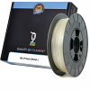 Premium Compatible PVA-M 2.85mm Natural Water Soluble 0.3kg 3D Filament (98-PVAM-285NA1)