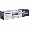 Original Panasonic KX-FA55X Black Twin Pack Ink Film Ribbons (KX-FA55X)