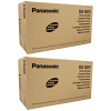 Original Panasonic UG5575 Black Twin Pack Toner Cartridges