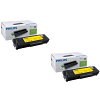 Original Philips PFA-832 Black Twin Pack High Capacity Toner Cartridges