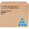 Original Ricoh 828228 Cyan Toner Cartridge (828228)