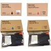 Original Ricoh 84163 CMYK Multipack Ink Cartridges (841635 / 841636 / 841637 / 841638)