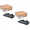 Original Ricoh Type 150LE Black Twin Pack Toner Cartridges (407971)