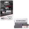 Original Samsung Pro Endurance 32GB MicroSDHC Memory Card (MB-MJ32GA/EU)