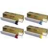 Samsung 808S CMYK Multipack Toner Cartridges (CLT-K808S/ CLT-C808S/ CLT-M808S/ CLT-Y808S)