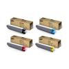 Original Samsung CLT-659S CMYK Multipack Toner Cartridges (HP SU227A/ SU093A/ SU359A/ SU570A)