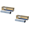 Original Samsung D709 Black Twin Pack Toner Cartridges (SS797A)