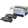 Original Samsung MLT-P1052A Black Twin Pack High Capacity Toner Cartridges (HP SV115A)