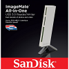 Original SanDisk SDDR-289-X20 ImageMate All-in-One USB 3.0 Card Reader (SDDR-289-X20)