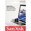 Original SanDisk MobileMate USB 3.0 microSD Card Reader (SDDR-B531-GN6NN)