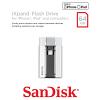Original SanDisk iXpand 64GB USB 2.0 Flash Drive