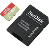 Original SanDisk High Endurance 32GB microSDHC Memory Card + Adapter (SDSQQNR-032G-GN6)