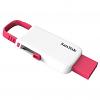 Original SanDisk Cruzer U 32GB Pink USB 2.0 Flash Drive (SDCZ59-032G-B35P)