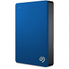 Original Seagate Back Up Plus Blue 4TB 2.5inch USB 3.0 Portable External Hard Drive (STDR4000901)
