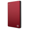 Original Seagate Backup Plus Slim 2TB USB 3.0 External Hard Drive (STDR2000203)