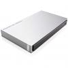 Original LaCie Porsche Design 1TB Silver USB 3.0 External Hard Drive (STET1000400)