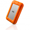 Original Lacie Rugged Thunderbolt 2TB USB 3.0 Portable Hard Drive (STEV2000400)