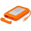 Original Lacie Rugged Thunderbolt 1TB USB 3.0 Portable Hard Drive (STEV1000400)