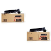Original Sharp AR202LT Black Twin Pack Toner Cartridges (AR-202LT)