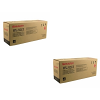 Original Sharp MX-312GT Black Twin Pack Toner Cartridges (MX312GT)