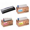 Original Sharp MX-45GTBA / MX27GT CMYK Multipack Toner Cartridges (MX-45GTBA/ MX27GTCA/ MX27GTMA/ MX27GTYA)