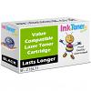 Value Compatible Sharp SF-216LT1 Black Toner Cartridge (SF-216LT1)