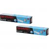 Original Sharp UX91CR Black Twin Pack Ink Film Ribbons (UX91CR)