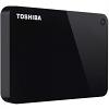Original Toshiba 1TB Canvio Advance 2.5inch USB 3.0 External Hard Drive (HDTC910EK3AA)