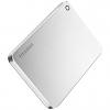 Original Toshiba Canvio Premium Silver 1TB 2.5inch USB 3.0 Portable External Hard Drive (HDTW110EC3AA)