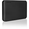 Original Toshiba Canvio Ready Black 1TB 2.5inch USB 3.0 Portable External Hard Drive (HDTP210EK3AA)