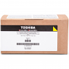 Original Toshiba T-305PY-R Yellow Toner Cartridge (6B000000753)