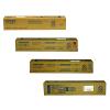 Original Toshiba T-FC50E CMYK Multipack Toner Cartridges (6AJ00000114/ 6AJ00000113/ 6AJ00000112/ 6AJ00000111)