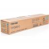 Original Toshiba T-FC50EC Cyan Toner Cartridge (6AJ00000113)