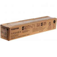 Original Toshiba TFC415EK Black Toner Cartridge (6AJ00000175)