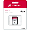 Original Transcend 8GB SDXC Memory Card (TS8GSDC300S)