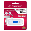 Original Transcend JetFlash 790 16GB USB 3.0 Flash Drive (TS16GJF790W)