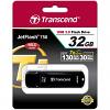 Original Transcend JetFlash 750 32GB USB 3.0 Flash Drive (TS32GJF750K)