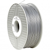 Original Verbatim Silver 1.75mm 1kg ABS 3D Filament (55016)