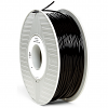 Original Verbatim Black 2.85mm 1kg ABS 3D Filament (55018)