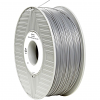 Original Verbatim 55275 Silver 1.75mm 1kg PLA 3D Filament Cartridge