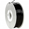 Original Verbatim 55276 Black 2.85mm 1kg PLA 3D Filament Cartridge