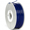 Original Verbatim Blue 2.85mm 1kg PLA 3D Filament Cartridge (55278)