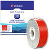 Original Verbatim Red 2.85mm 1kg PLA 3D Filament (55279)