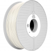 Original Verbatim White 1.75mm 0.5kg Primalloy TPE 3D Filament (55500)