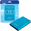 Original Verbatim Store 'n' Go 53175 1TB 2.5in USB 3.0 External Hard Drive