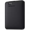 Original Western Digital Elements 500GB Black USB 3.0 External Hard Drive (WDBUZG5000ABK-WESN)