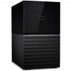 Original Western Digital My Book Duo Black 20TB USB 3.1 External Hard Drive (WDBFBE0200JBK-EESN)