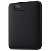Original Western Digital Elements Black 3TB USB 3.0 External Hard Drive (WDBU6Y0030BBK-WESN)